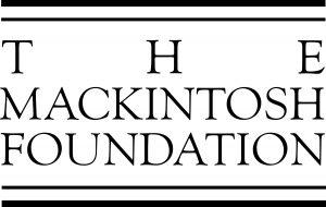Mackintosh Foundation Logo