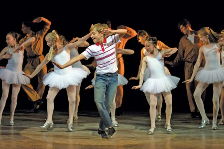 Billy Elliot the Musical - London Production