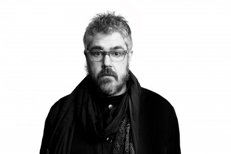 Phill Jupitus 2(credit Andy Hollingworth) - Copy