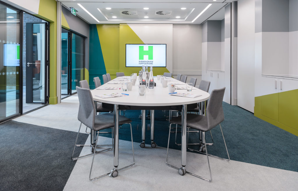 Small Meeting Room Hire Birmingham