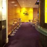 Birmingham Hippodrome - L3 Entrance Patrick Centre