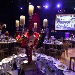 Patrick Centre Phantom Gala