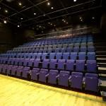 Patrick Centre - Theatre Style