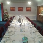 Wragge Christmas Lunch