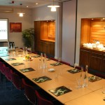 Wragge Lawrence Graham & Co - Boardroom + Coffee