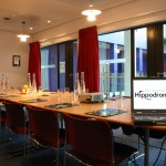Wragge Lawrence Graham and Co - Boardroom