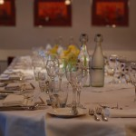 Wragge Lawrence Graham and Co - Private Dining Table 1