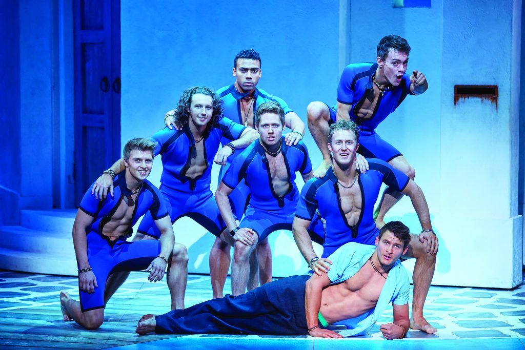 Mamma Mia! - Birmingham Hippodrome