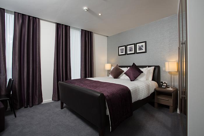One Bedroom Suite_23