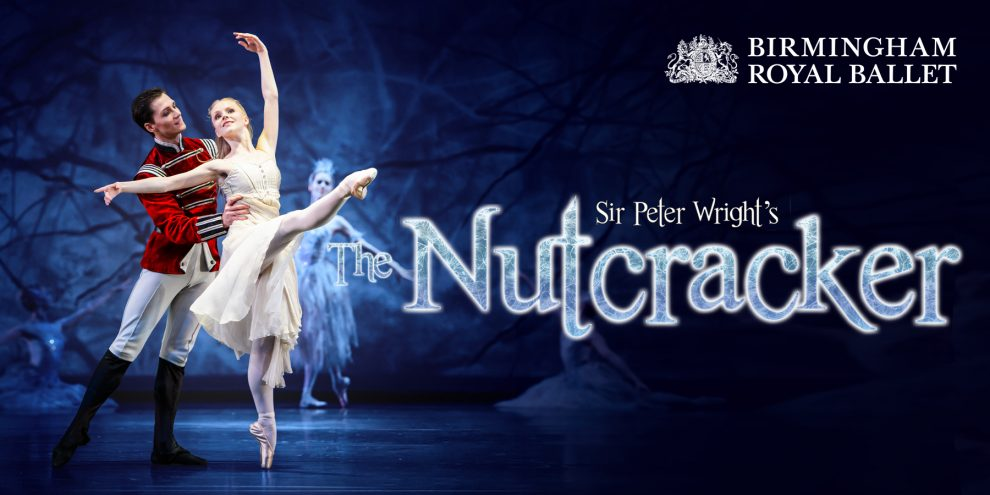 BRB The Nutcracker
