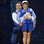 John Barrowman & Janette Tough - Dick Whittington - Birmingham Hippodrome - Photo Credit Paul Coltas