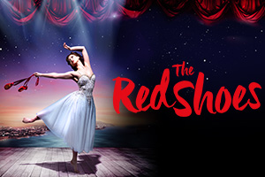 The Red Shoes - Birmingham Hippodrome