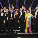 Birmingham Hippodrome Gala Dinner 2016. 14th May 2016. Picture by Simon Hadley. 07774 193699 mail@simonhadley.co.uk www.simonhadley.co.uk
