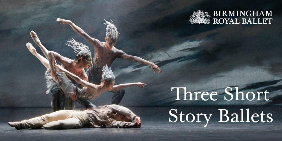 BRB Three Short Ballets
