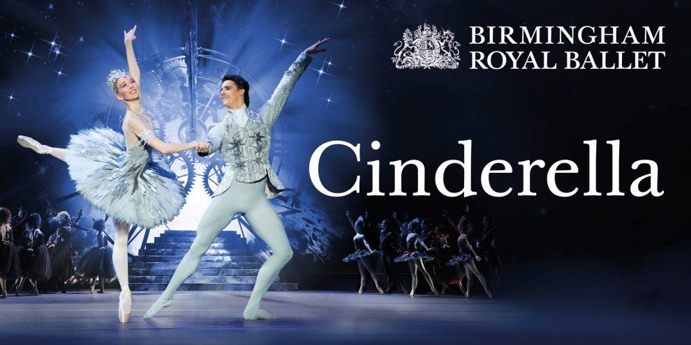 Birmingham Royal Ballet - Cinderella - Birmingham Hippodrome