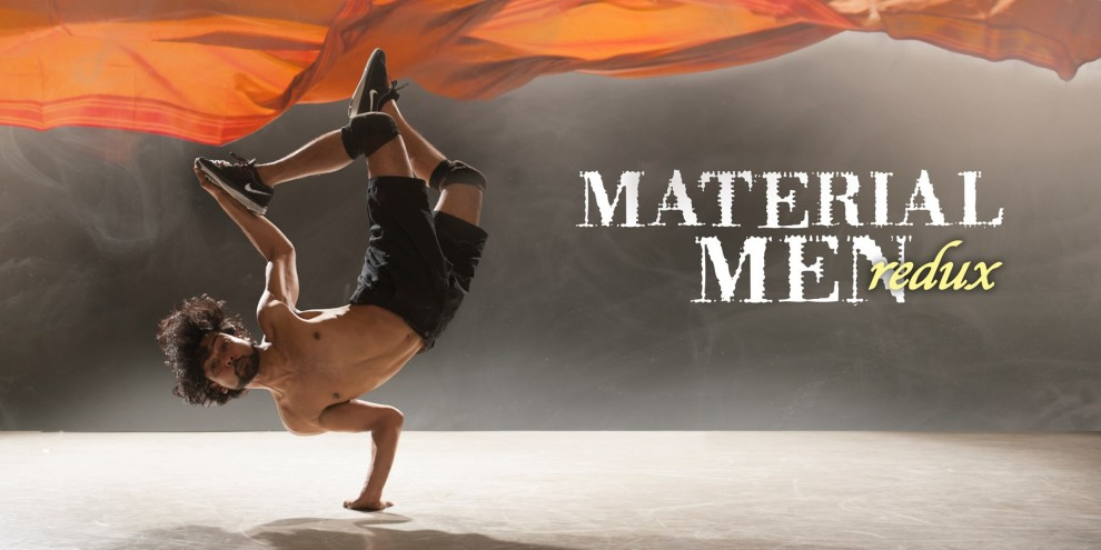 Material Men