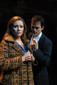 Celebrating 10 Years of Blood Brothers at Birmingham