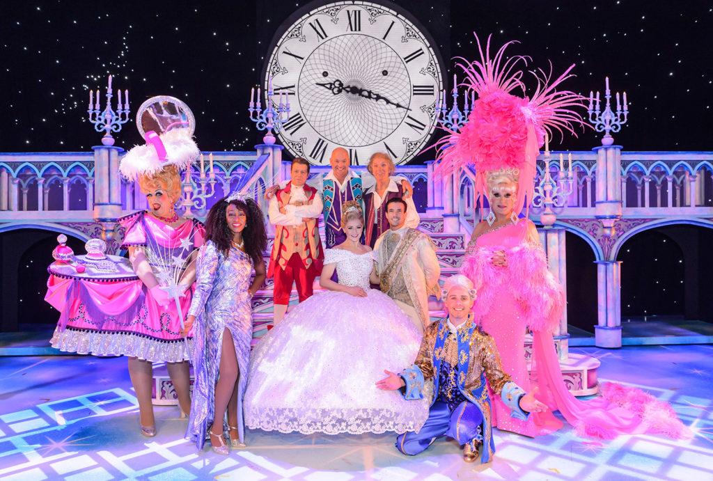 Cinderella birmingham hippodrome cinderella altavistaventures Image collections