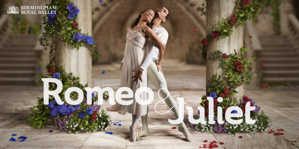 Image result for romeo and juliet birmingham royal ballet