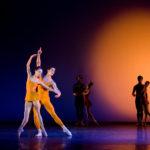 Birmingham Royal Ballet - Penguin Cafe Mixed Programme