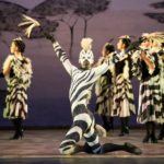 Birmingham Royal Ballet - Penguin Cafe Mixed Programme