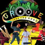 Groove On Down The Road