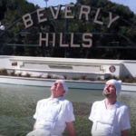 White in Beverly Hills