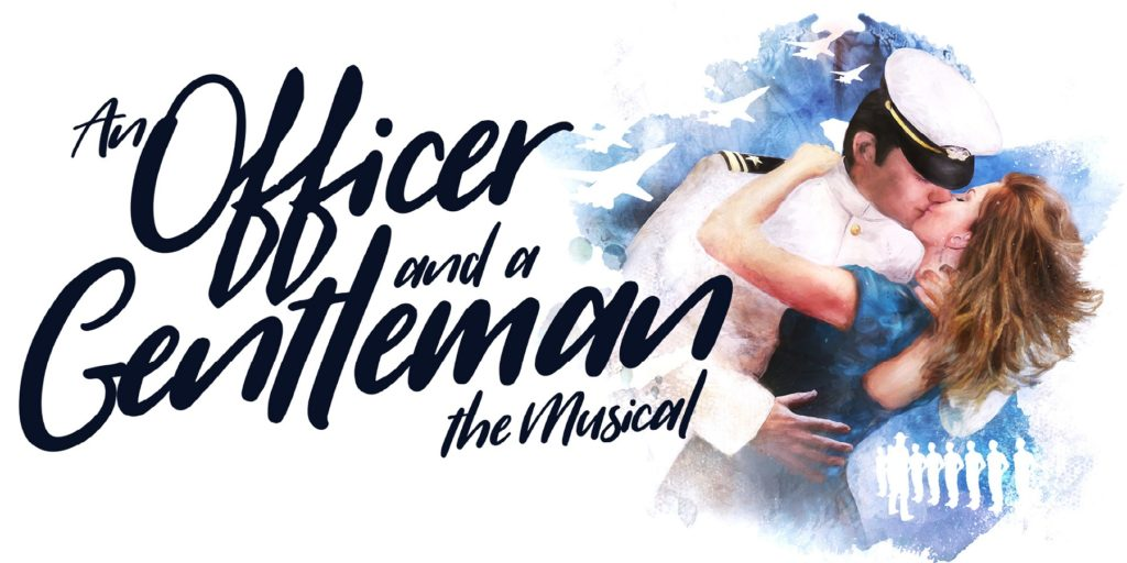 An Officer & A Gentleman Theatre Royal Nottingham
