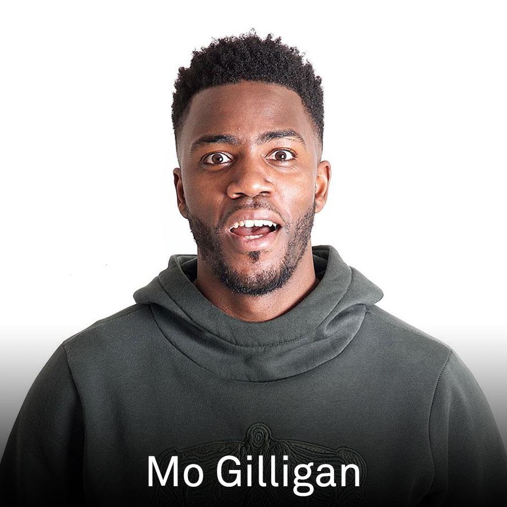 mo gilligan - photo #9