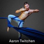 Aaron Twitchen