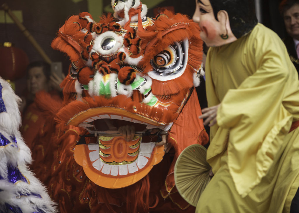 celebrate chinese new year with us birmingham hippodrome - How To Celebrate Chinese New Year