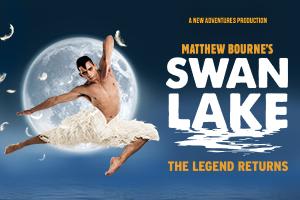 MB Swan Lake