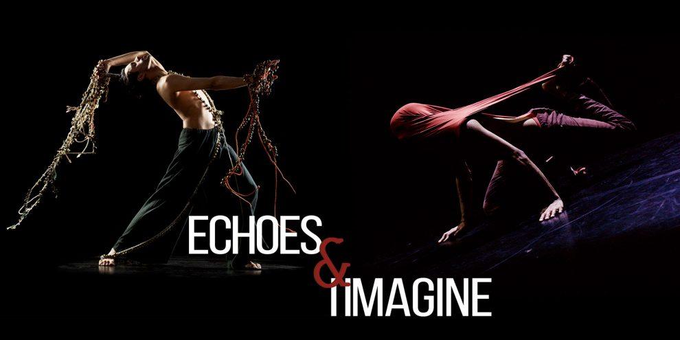 Echoes & I Imagine