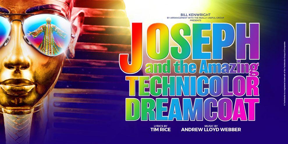 joseph and the amazing technicolor dreamcoat birmingham