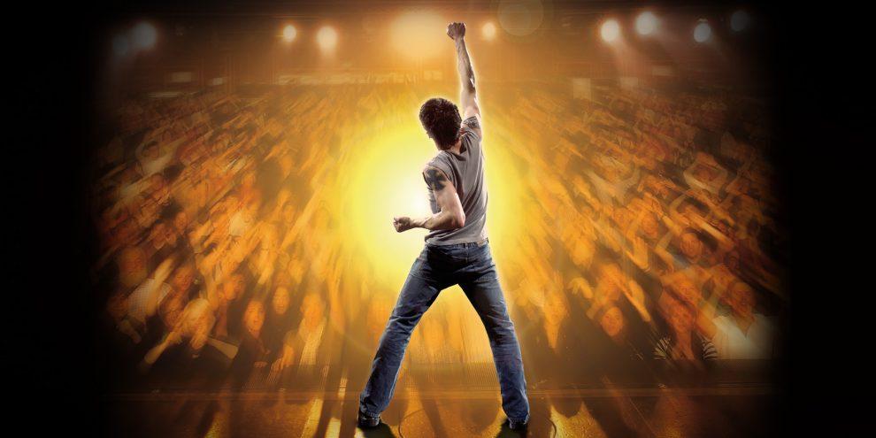 We Will Rock You Birmingham Hippodrome