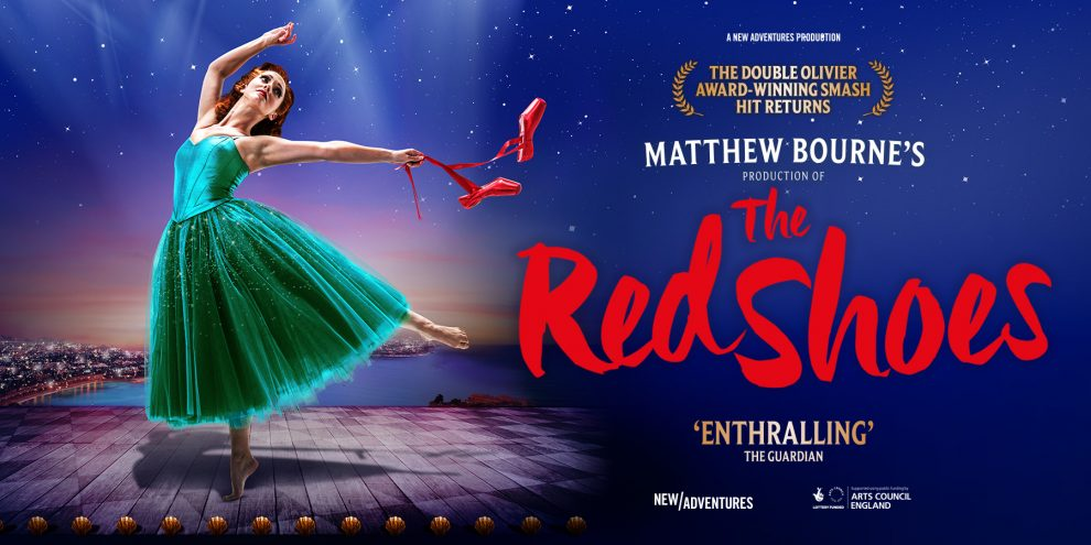 The Red Shoes Returns!