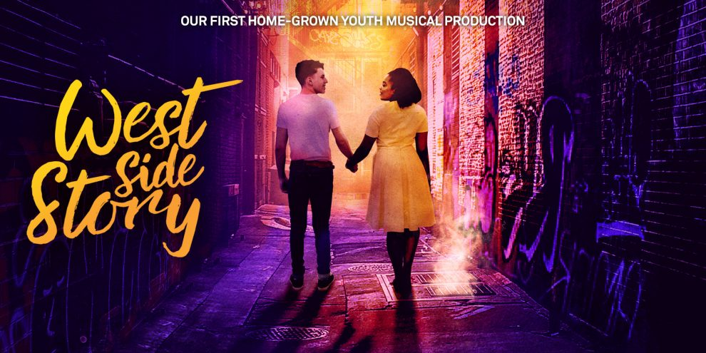 West Side Story - Birmingham Hippodrome