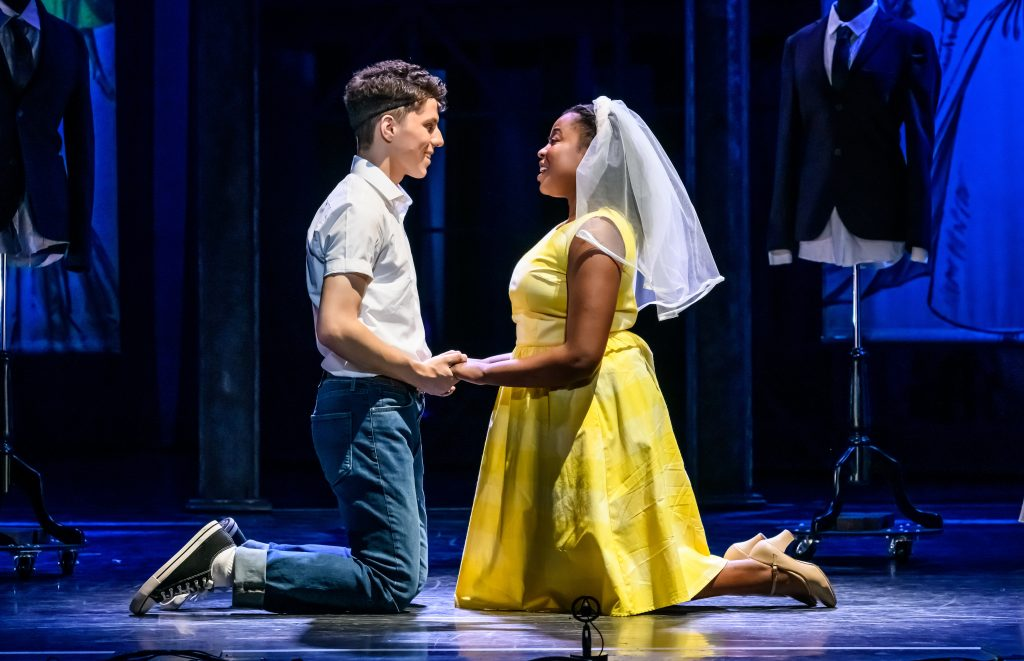West Side Story opens with standing ovation - Birmingham